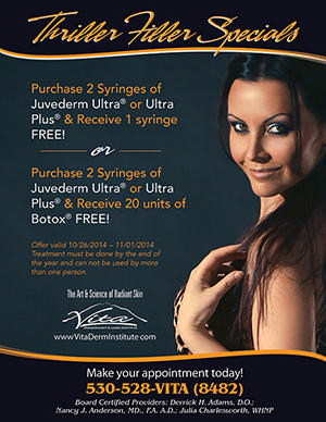 The Benefits Of Juvederm