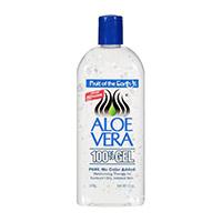 Aloe Vera Itchy Skin