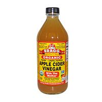 Apple Cider Vinegar Itchy Skin