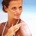 Environmentally Safe Sunscreen