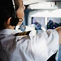 Airplane Pilots And Melanoma