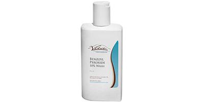 Benzoyl Peroxide 10% Wash