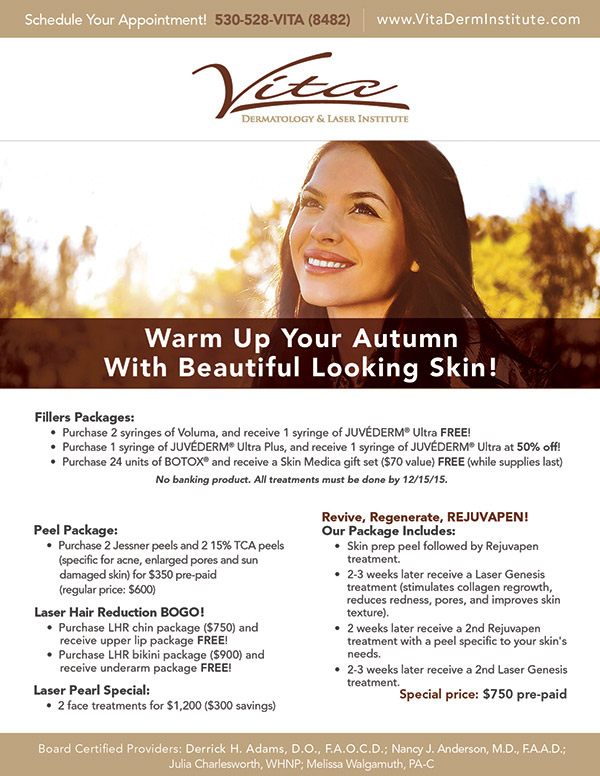 Dermatology Specials And Deals