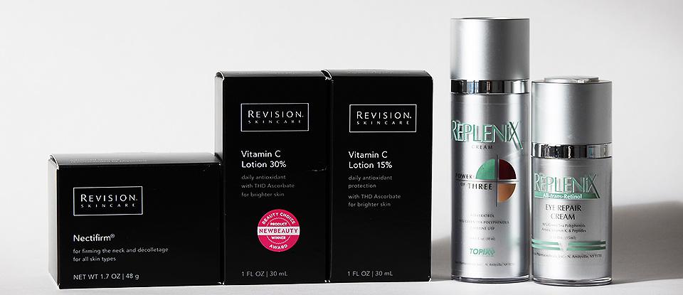 Vita Skincare Products