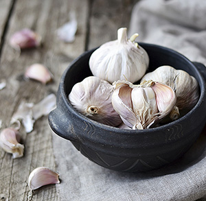 Researchers tested Bald's Leechbook natural recipe with ingredients such of garlic, leek, honey, and wine on Staphylococcus bacteria and it killed ninety percent of the bacteria.