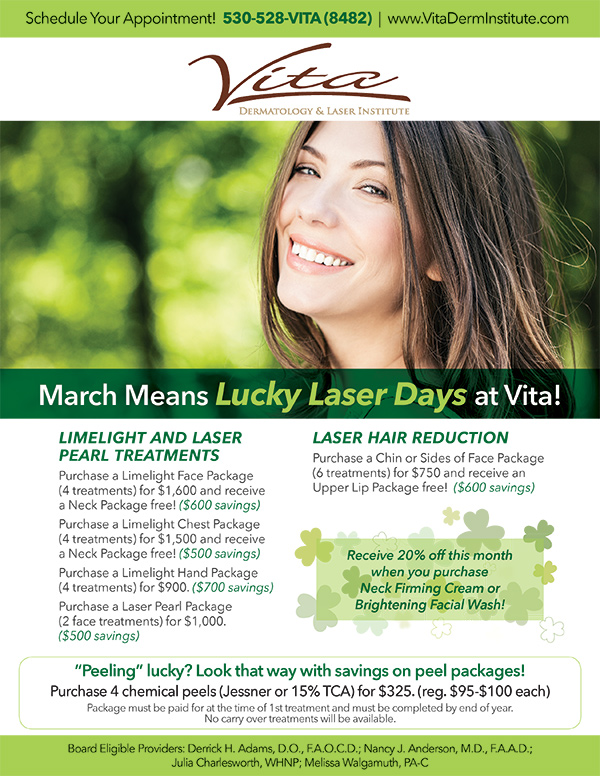 Laser Hair Reduction In Red Bluff