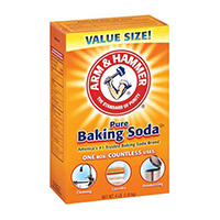 Baking Soda Itchy Skin