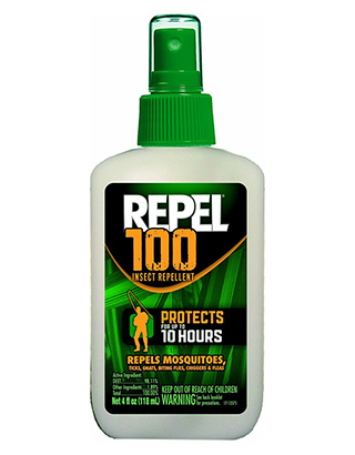 DEET Insect Repellent